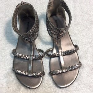 Gladiator Sandals Size Montegobay Club Size 9